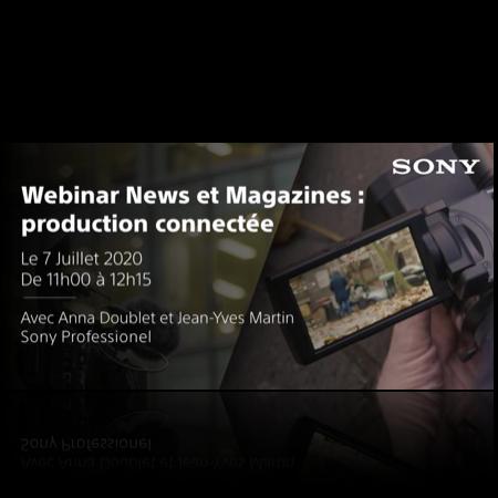 SonyWebinar