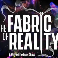 The Fabric of Reality : Ryot créé sa propre Fashion Week en VR © DR