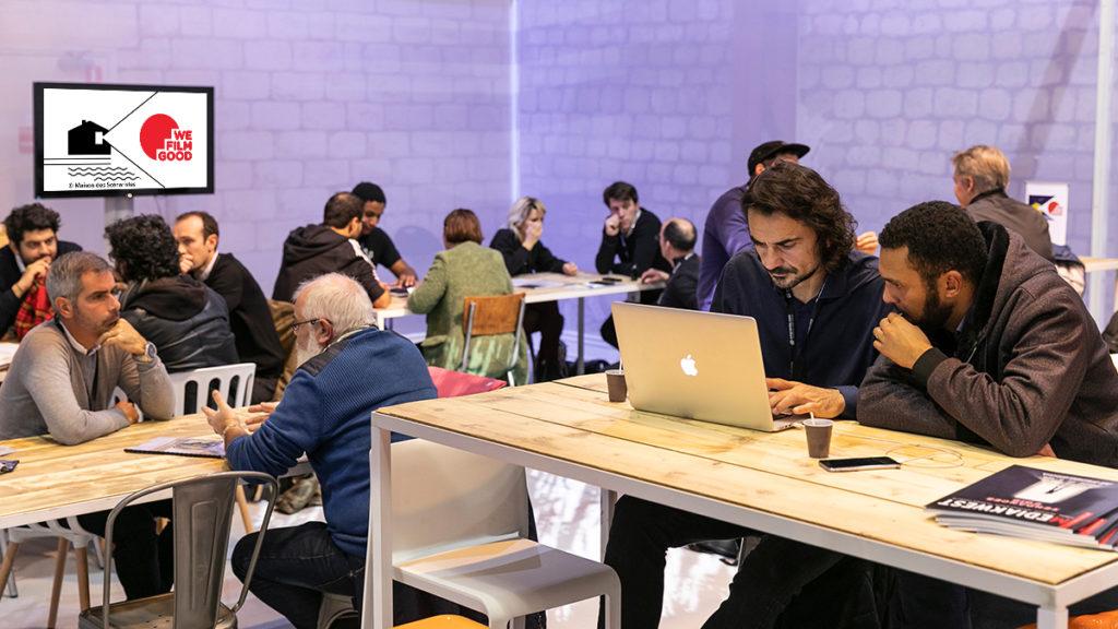 WeFilmGood s'associe avec le 360 Film Festival pour son appel à projets 360 VR