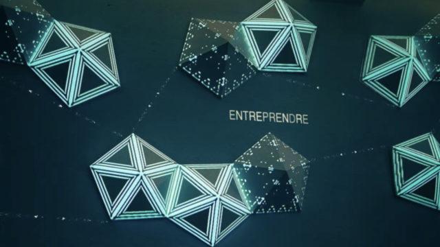 Vidéo mapping : la société française Digital Essence réussit sa levée de fonds © DR