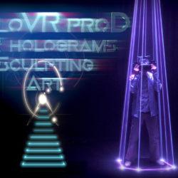 Devenez expert XR avec HoloVR Formations © DR