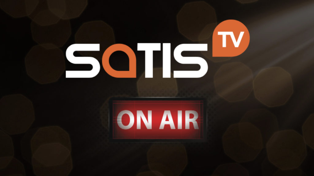 SATIS TV - Share, Show, Demonstrate! © DR