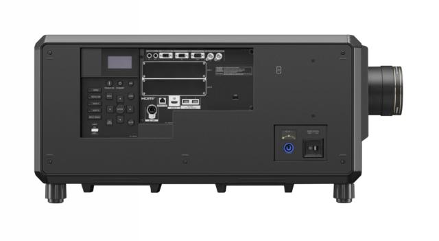 Vidéoprojecteur Panasonic 4K PT RQ35K © DR