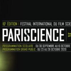 Pariscience, le festival international du film scientifique, fait confiance à VOD Factory pour la virtualisation de son événement © DR