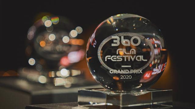 Découvrez le palmarès de la cinquième édition du 360 Film Festival © Philippe Monpontet