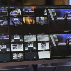 Satis TV : en avant la production! © DR