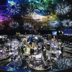 Le Monte-Carlo Gala for Planetary Health organisé par la Fondation Albert II de Monaco le 24 septembre 2020 © Tuff Consult