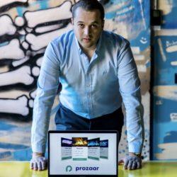 Prozaar, nouvelle place de marché en ligne B2B pour l'audiovisuel et l'événementiel © DR