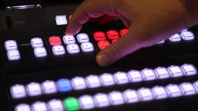 SATIS TV… Ou comment le Satis met en pratique l'innovation au service de la création ! © DR