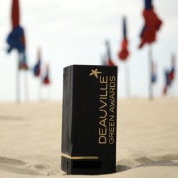 #Film4Change : l'appel à films de la dixième édition des Deauville Green Awards est ouvert © DR