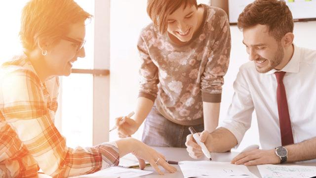 Panasonic étend sa gamme de solutions collaboratives pour les entreprises © DR