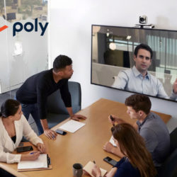 Communication Unifiée : les solutions Poly rejoignent le catalogue Sidev © DR