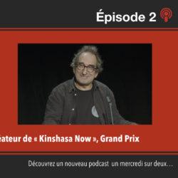 Kinshasa Now, retour sur un projet VR fédérateur et hors du commun © DR
