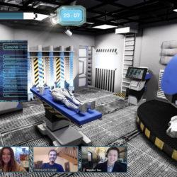 Emeraude Escape, le joyau de l'escape game pour les entreprises, accélère son développement à l'international © DR