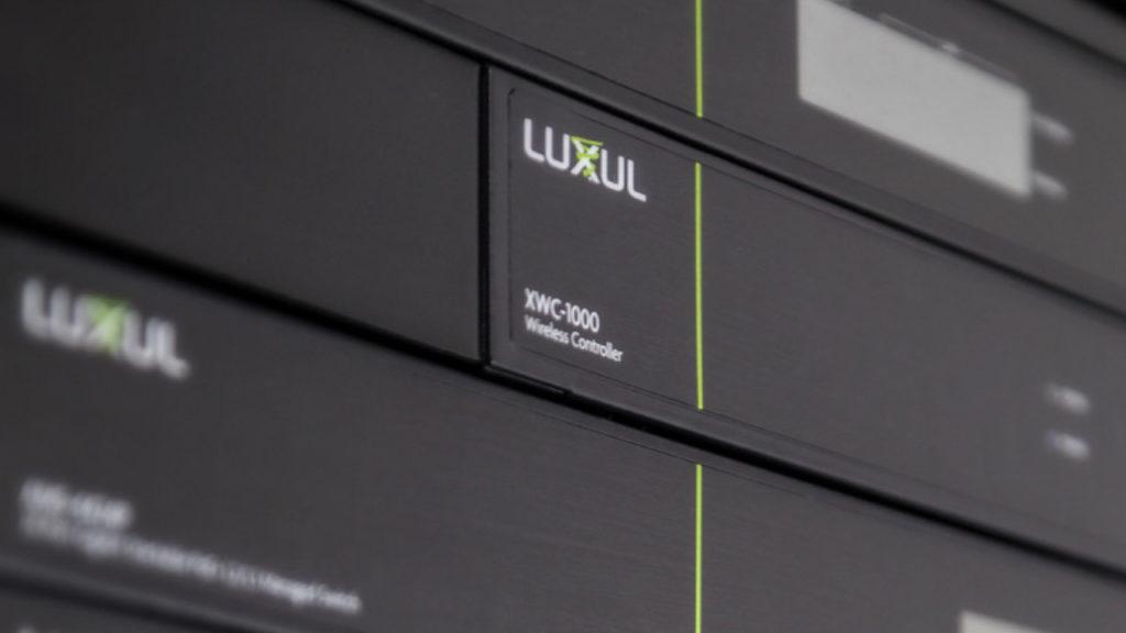 Luxul est désormais distribué par EAVS © DR
