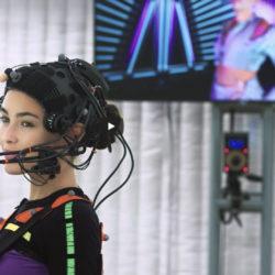 CES 2021 : Sony à fond sur la XR © DR