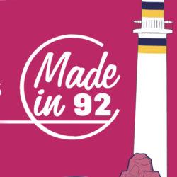 Le concours des jeunes entreprises des Hauts-de-Seine, Made in 92, revient pour sa 6ème édition © DR