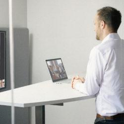 Pexip et Logitech apporte de l'immersion à la collaboration vidéo © DR