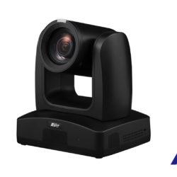 Deux nouvelles caméras de suivi via Intelligence Artificielle aux normes NDI chez AVer © DR