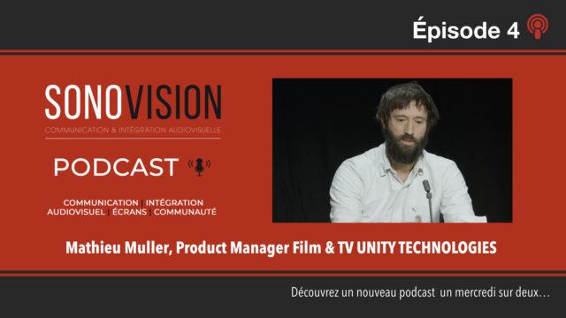 Unity Technologies, l'avènement des moteurs 3D temps réel dans l'audiovisuel © DR