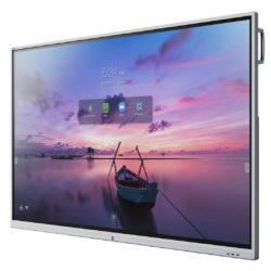 Trois nouveaux écrans collaboratifs NovoTouch chez Vivitek © DR