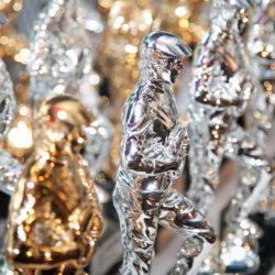 Les trophées OttoCar © photo service Andrea Ganshorn