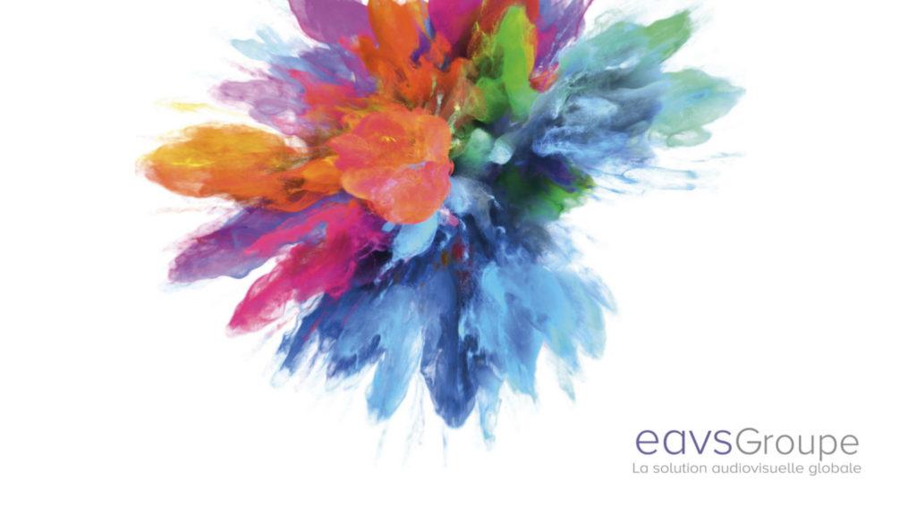 Découvrez le nouveau catalogue EAVS 2021 © DR