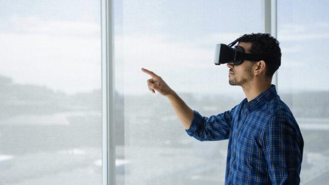 La réalité virtuelle peut bousculer l'offre culturelle, mais pas forcément comme on l'imagine © Adobe Stock