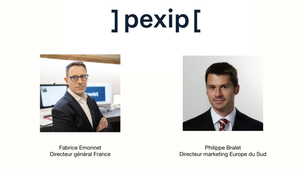 Pexip renforce sa présence en France © DR