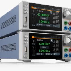 Rohde & Schwarz entre sur le marché des sourcemètres © DR