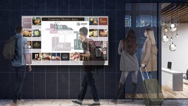 Sony propose deux nouveaux modèles de ses écrans 4K HDR BRAVIA © DR