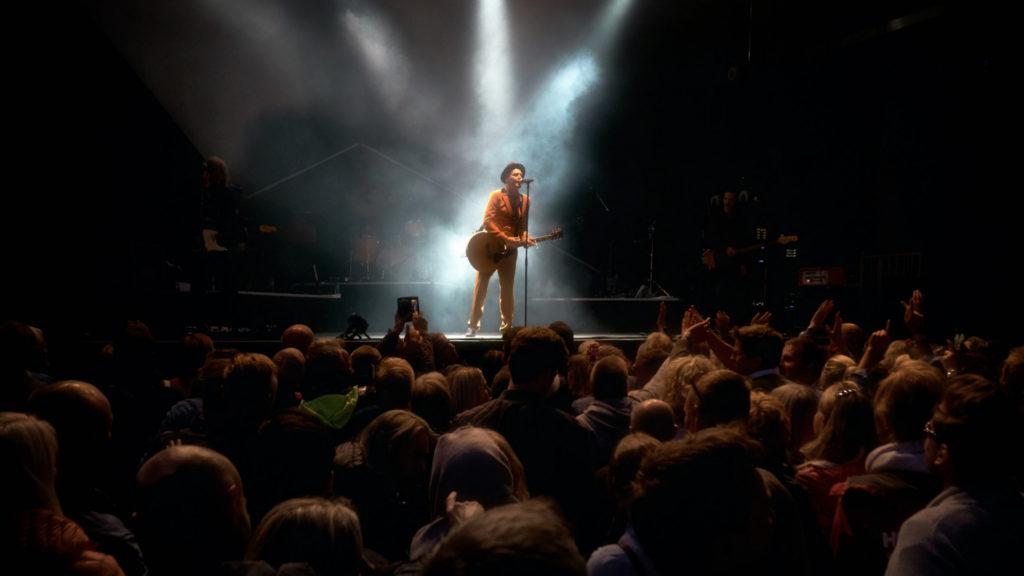 Congés spectacles : Audiens avance le paiement des indemnités de congés payés aux artistes et techniciens © Photo by Vidar Nordli-Mathisen on Unsplash