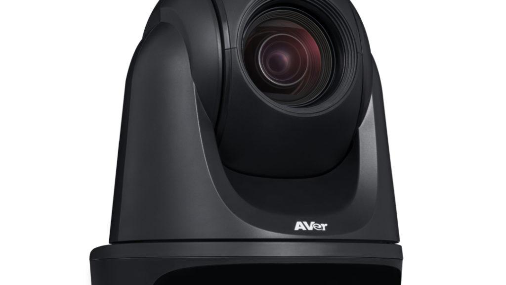DL30 : la nouvelle caméra AVer de tracking automatique dédiée à l'éducation © DR