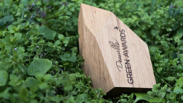 Deauville Green Awards #10 : environnement et RSE au programme © DR