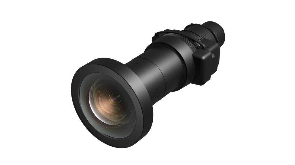 De nouvelles expériences immersives grâce aux Zooms UST des vidéoprojecteurs Panasonic © DR