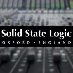 Algam Entreprises et Audia intègrent la marque Solid State Logic à leur catalogue © DR
