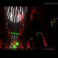 LIVR, première plateforme de streaming de festivals et de concerts Live en VR © DR