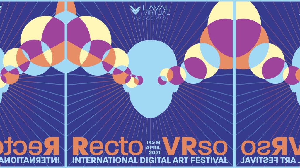 Découvrez le programme complet de la 4e édition virtuelle de Recto VRso © DR