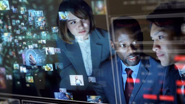 Sony présente ses dernières solutions IP, Cloud et ses produits d'imagerie © DR