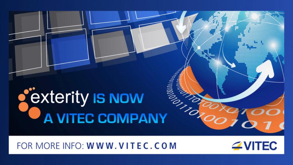 Exterity racheté par VITEC © DR