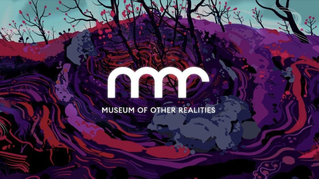XR3 : l'exposition virtuelle du meilleur de la création VR sous l'égide de NewImages, Cannes XR et Tribeca © DR
