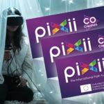 Dernière ligne droite pour candidater à PiXii Co-Création © DR