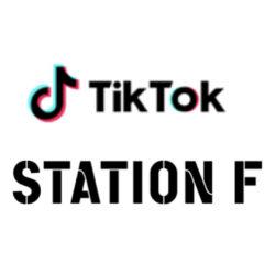 L'expertise TikTok au service de l'écosystème start-up de Station F © DR