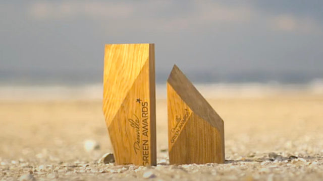 Sea, films and sun aux Deauville Green Awards ! © DR