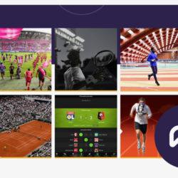 Innovation sportive : Mellow Sport fait son entrée sur le marché © DR
