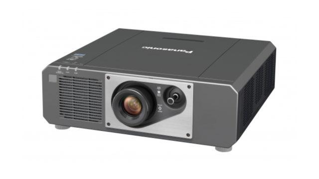 Le nouveau projecteur 4K Panasonic pensé pour la simulation et l'eSport © DR