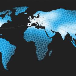 Vioso et ses ambitions internationales © DR