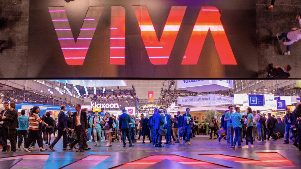 Viva Technology : Fisheye, la manufacture des écritures visuelles présente une exposition d'Art Digital © DR