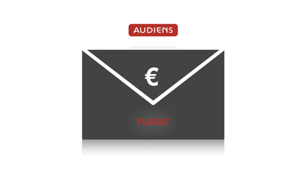Solidarité : Le ministère de la Culture confie à Audiens la gestion d'une nouvelle enveloppe de 17 millions d'euros dans le cadre du FUSSAT © DR