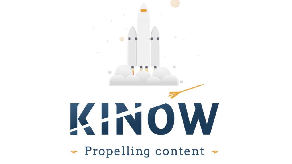 Kinow, la startup nantaise qui monte en flèche © DR